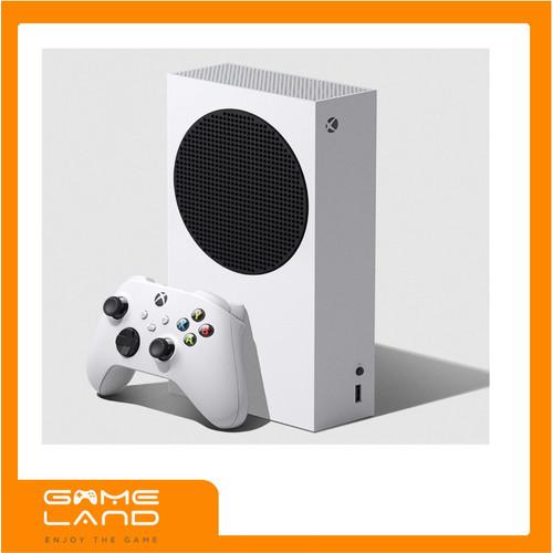 Foto Produk Xbox Series S Console dari GAMELAND