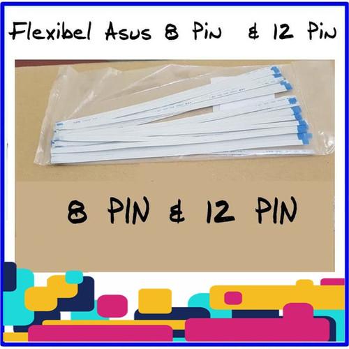 Foto Produk Kabel Touchpad Kabel Flexible touchpad laptop asus - 8 dari Ruang Accesoris