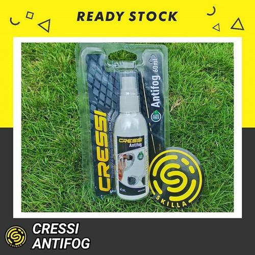 Foto Produk Cressi Antifog Spray 60ml dari Skilla Gears & Stuffs