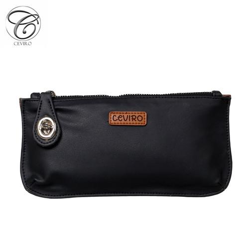 Foto Produk Ceviro Safiety Premium Woman Wallet Dompet Wanita dari Ceviro Bags Indonesia