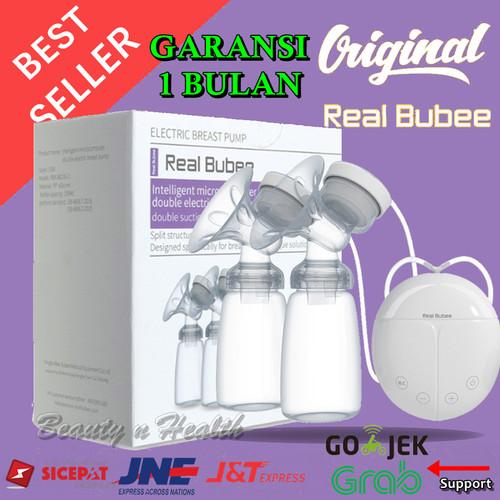 Foto Produk Pompa ASI Real Bubee Double Electric Beast Pump - GARANSI 1 BULAN dari Beauty n Health