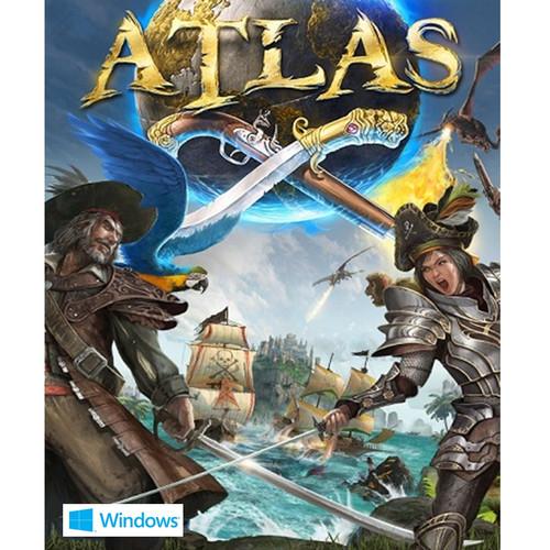Foto Produk DVD Game PC - ATLAS Game Action & Petualangan Seru! dari WinSoftware