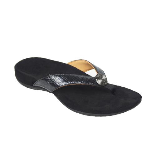 Foto Produk Vionic Hilda Woven Black Sandal Wanita - 38 dari VIONIC
