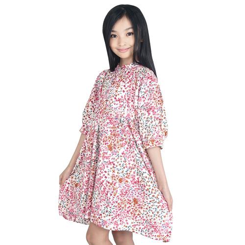 Foto Produk KIDS ICON - Dress Anak Perempuan CURLY 04-14 Thn - LYD01500200 - 12 thn dari Kids Icon