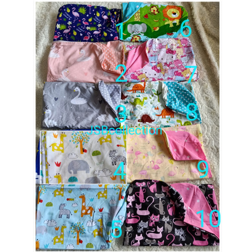 Foto Produk Sarung bantal ibu hamil 80x120 dari jsb collection