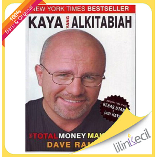Foto Produk Total Money Makeover - Terjemahan (Dave Ramsey) dari lilinkecil