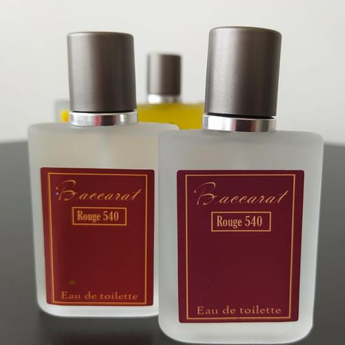 Foto Produk PARFUM BACCARAT 35 ML dari parfum sonik