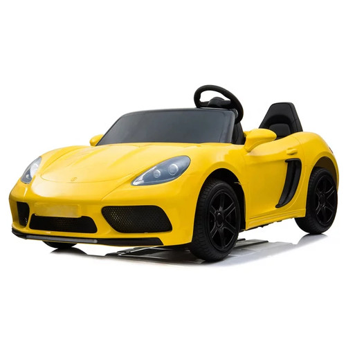 Foto Produk Mainan Mobil Aki Anak Porsche XTRA JUMBO dari KYRAKIDZ
