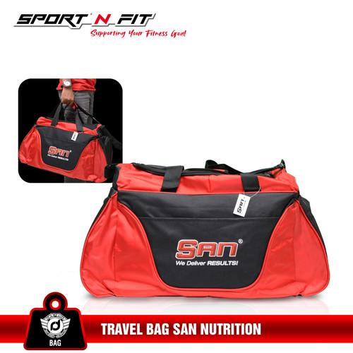 Foto Produk TRAVEL BAG SAN NUTRITION dari Sport N Fit