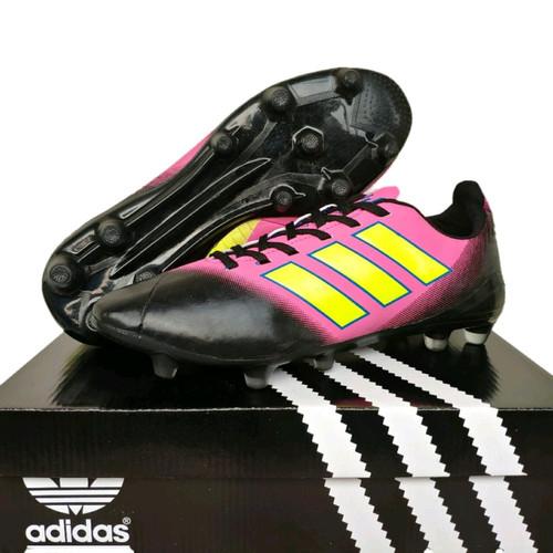 Foto Produk Sepatu Bola Puma Evo Speed Grade Ori dari Raffa-Sport