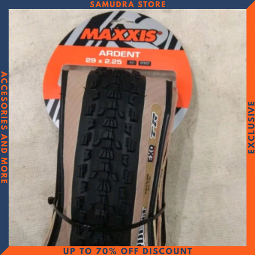 Foto Produk Ban luar 27 5 sepeda MTB maxxis Ardent 27.5 x 2.25 dari Samudra Str