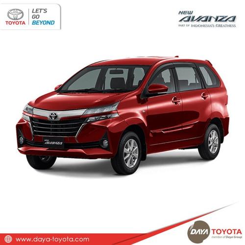 Foto Produk New Avanza DP Down Payment dari Daya Toyota Official