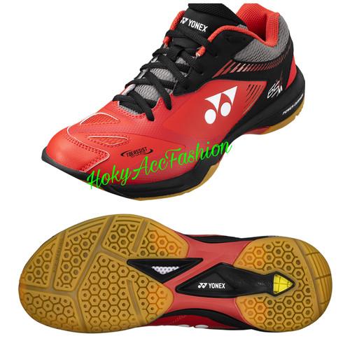 Foto Produk New - Sepatu Badminton Yonex Shb 65 X2 Mex / Shb 65x2 men Original dari Hoky Acc fashion
