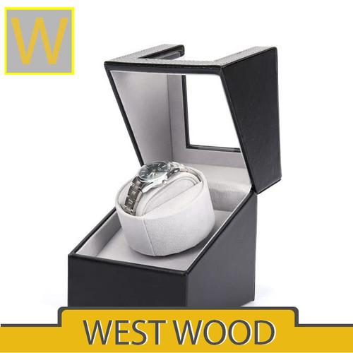 Foto Produk Watch Winder Automatic Watch Pemutar Jam Tangan Otomatis WatchWinder 1 dari Westwood Store