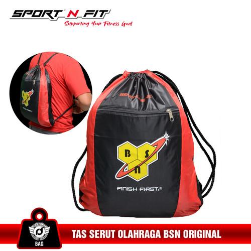 Foto Produk TAS SERUT BSN dari Sport N Fit