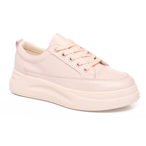 Foto Produk PVN Sepatu Sneakers Casual Wanita FG 785 - pink, 38 dari PVN Official Store