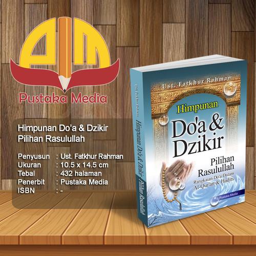 Foto Produk Himpunan Do'a & Dzikir Pilihan Rasulullah dari Pustaka Media Surabaya