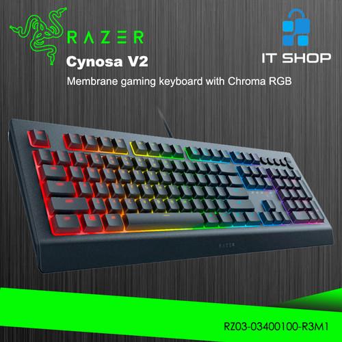 Foto Produk Razer Cynosa V2 dari IT-SHOP-ONLINE