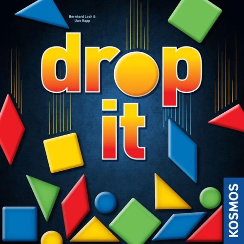Foto Produk Drop It ( Original ) Board Game - TBG - Toko Board Game dari Toko Board Game