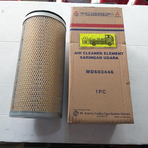 Foto Produk Filter udara KTB L300 Diesel MD 603446 dari Cun Mobil