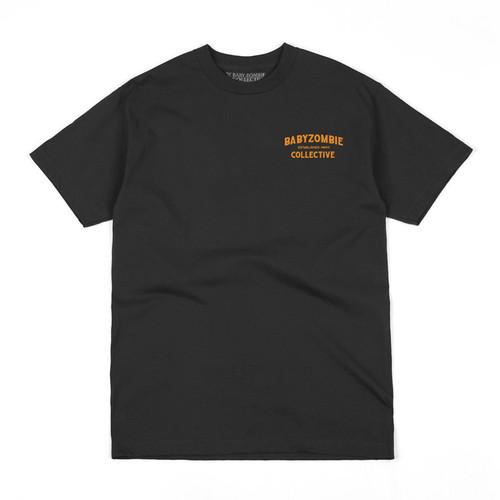 Foto Produk BABY ZOMBIE - Tshirt Panther Black - M dari Baby Zombie Co.