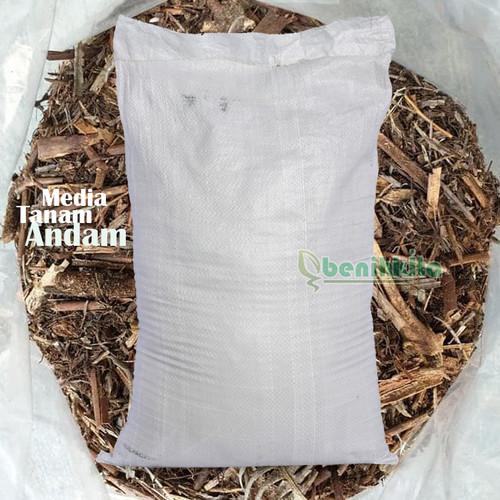 Foto Produk Media Tanam Organik Andam Karungan dari benihkita