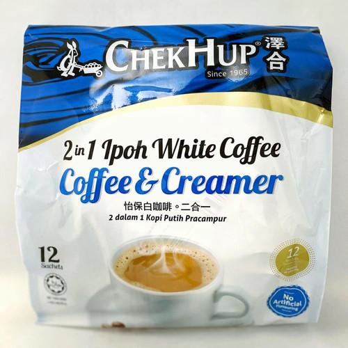 Foto Produk Chek Hup / ChekHup 2 in 1 Ipoh White Coffee dari RBfoodsupplier