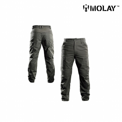 Foto Produk Celana Molay™ Spec-Ops Low-Pro Pant Mk I - Olive Green, 30 dari Molay