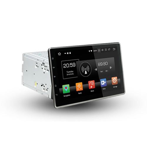 Foto Produk Head Unit Android 10 Inch Asuka AK-1000 DL dari Asuka Car TV Shop
