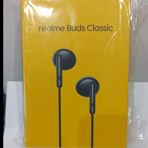Foto Produk Realme Buds Classic Original dari Evogad Official