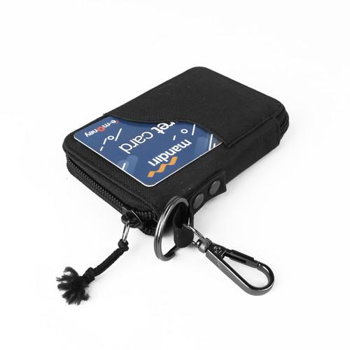 Foto Produk Dompet STNK Motor Mobil Kartu SIM eToll Gantungan Kunci Keyless KC1125 dari philo