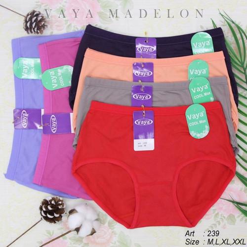 Foto Produk Dna | Vaya Celana Dalam Wanita Art 239 - Random, M dari Dna Shahnazbra