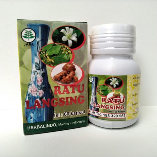 Foto Produk Ratu Langsing dari Alif Herbal