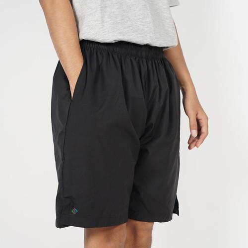 Foto Produk Celana Pendek Polos Santai Olahraga Unisex Premium Quality - all size dari Daily Outfits DYO