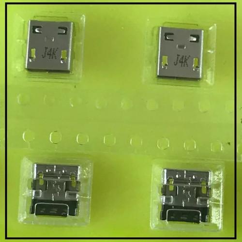 Foto Produk JACK DC ASUS E202 E202S E202SA X205 X205TA MODEL PENDEK dari BengkelNotebook