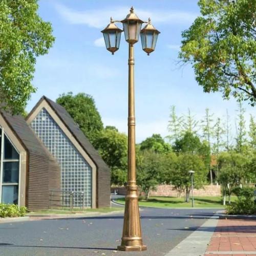 Jual Lampu Tiang Lampu Taman Lampu Hias Untuk Taman Kota Tangerang Selatan Cheltik1 Tokopedia