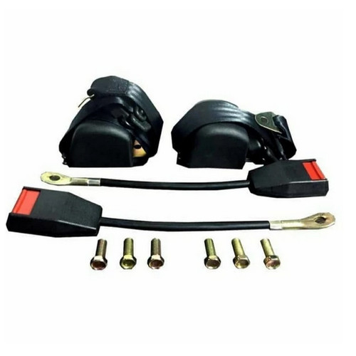 Foto Produk Safety Belt Sabuk Pengaman Seat belt Mobil Otomatis Matic Automatic - Hitam dari Rawawa Djojo Makmur