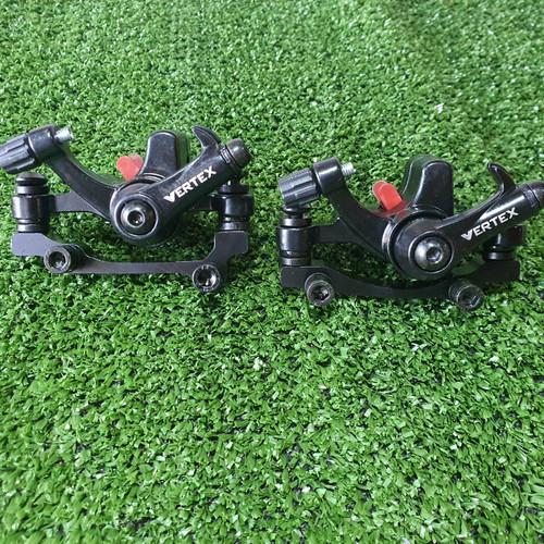 Foto Produk kaliper brake mekanik not caliper brake mekanik shimano vertex dari bearbikeid