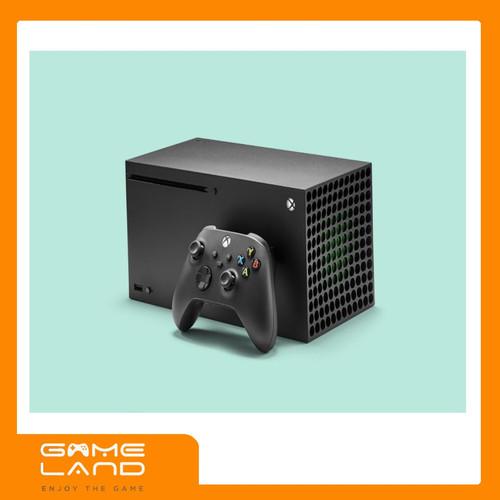 Foto Produk Xbox Series X Console dari GAMELAND