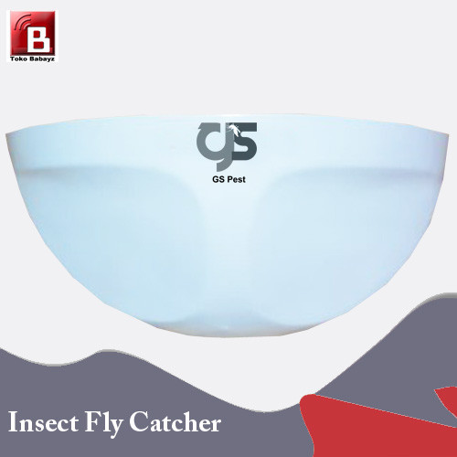 Foto Produk INSECT FLY CATCHER Lampu Perangkap Nyamuk Dan Hama Serangga dari Toko Babayz