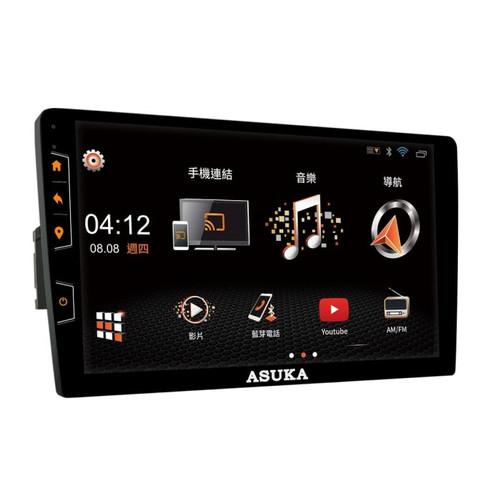 Foto Produk Head Unit Android 9 Inch Asuka PTA-309 dari Testore Audio