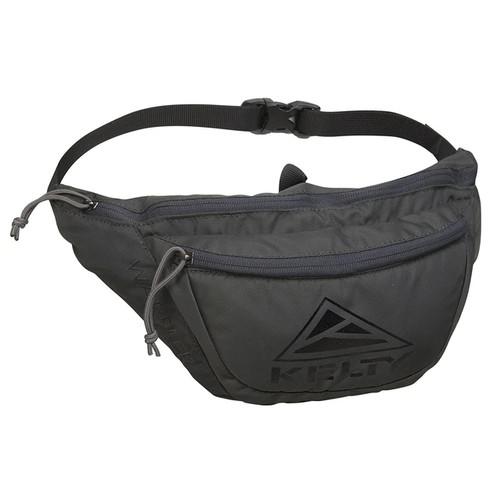 Foto Produk Kelty Warbler Waist Bag // Tas Pinggang Kapasitas 3L Original - Smoke dari kayak outdoor