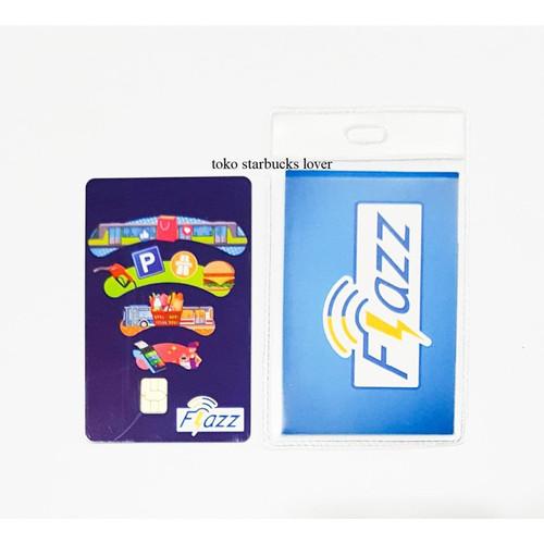 Foto Produk Kartu Flazz BCA gen2 gen 2 ecommerce Saldo 0 dari Toko Starbucks lover