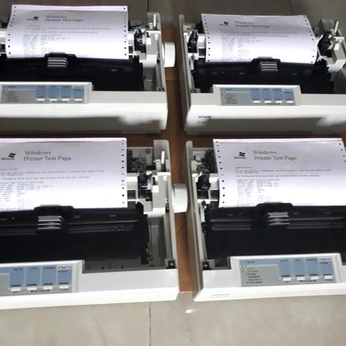 Foto Produk Printer lx 300+II usb dari Printer Tamanmini