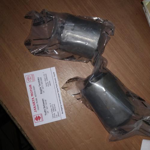 Foto Produk bushing arm Innova fortuner roda belakang Original harga 1set 1roda dari Jkt Auto Part