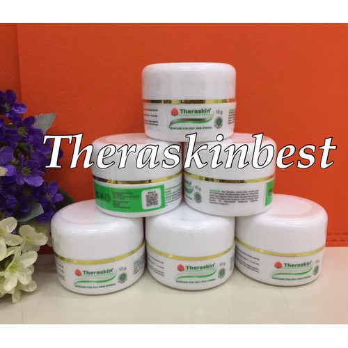 Foto Produk Theraskin Suncare for oily Skin Prima dari Theraskinbest