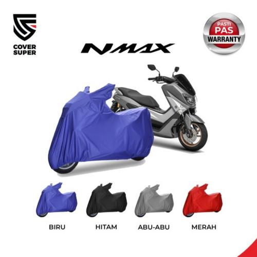 Foto Produk Cover Body Sarung Motor Yamaha NMAX Honda PCX dari bodycoversuperid