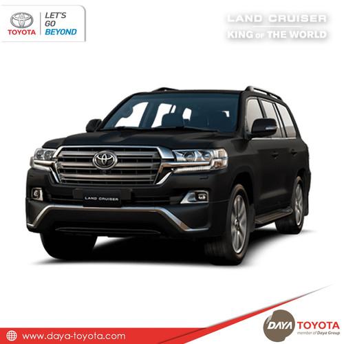 Foto Produk Land Cruiser All Variant dari Daya Toyota Official