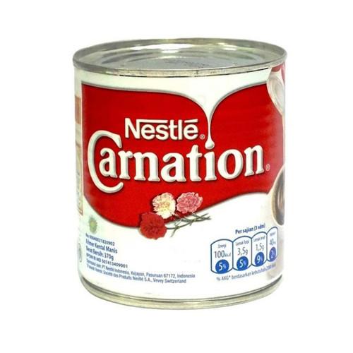 Foto Produk Susu Carnation 370gram 370 gram dari Logan Market