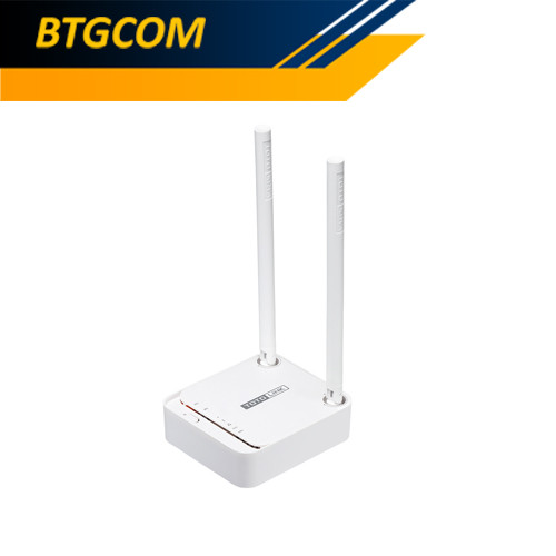 Foto Produk TOTOLINK N200RE Mini Wireless N Router dari BTGCOM